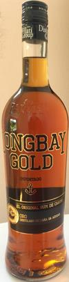 Long Bay Gold 1 liter 38%